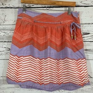 Roxy beach skirt